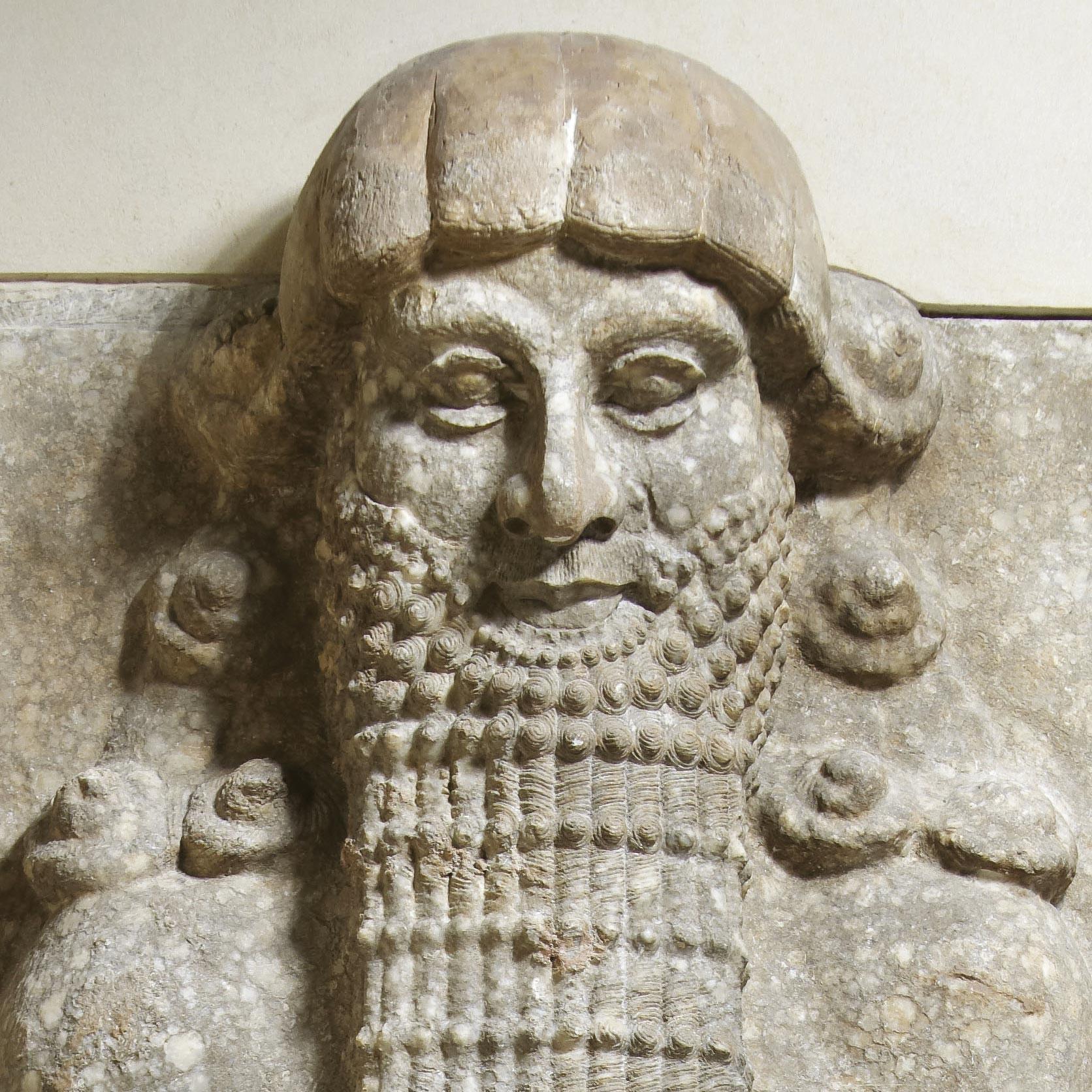 Gilgamesh (personnage légendaire)