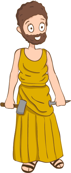 Illustration Cités Grecques