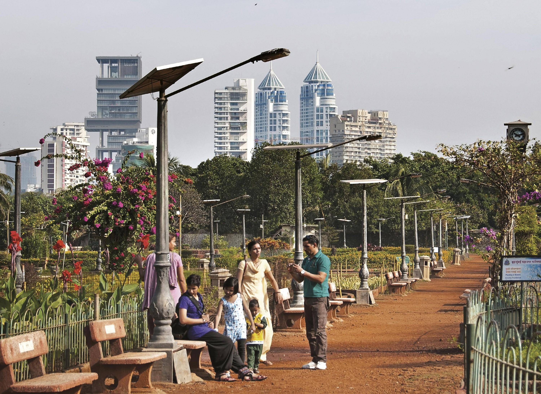 <stamp theme='his-green2'>Doc. 6</stamp> Se divertir à Mumbai