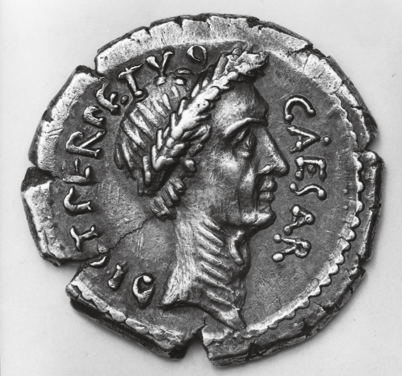 Jules César (100-44 avant J.-C.)