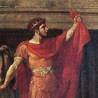Romulus (personnage mythique)