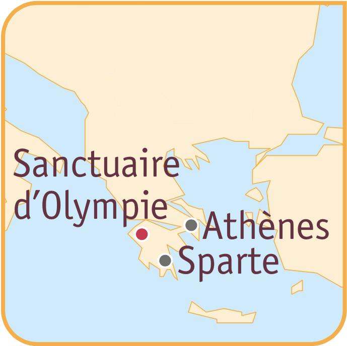 Location Athènes