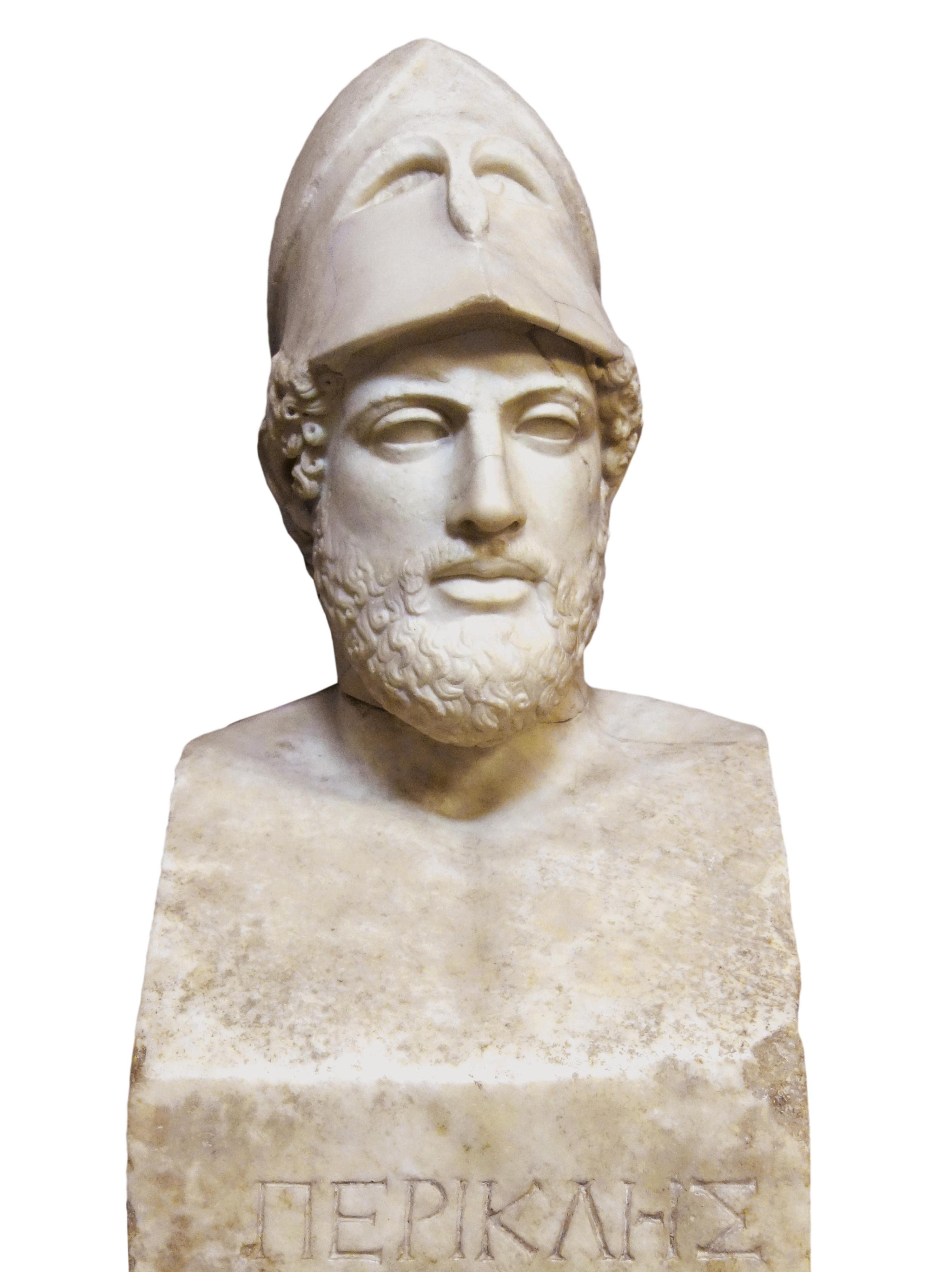 Périclès (stratège de 443 à 429 avant J.-C.)