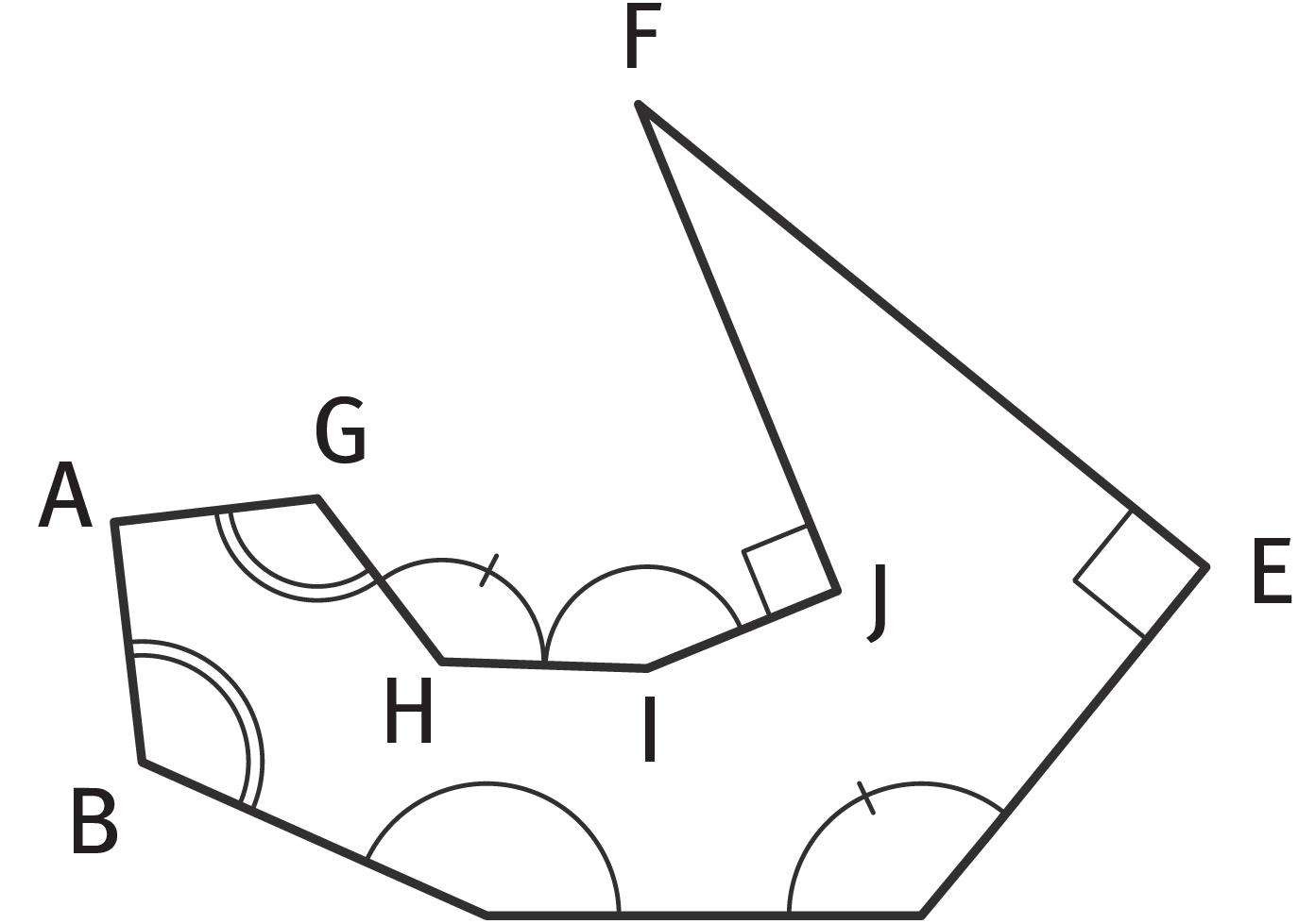 Graphique lié à l'exercice 13
