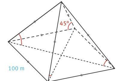 Graphique lié à l'exercice 41
