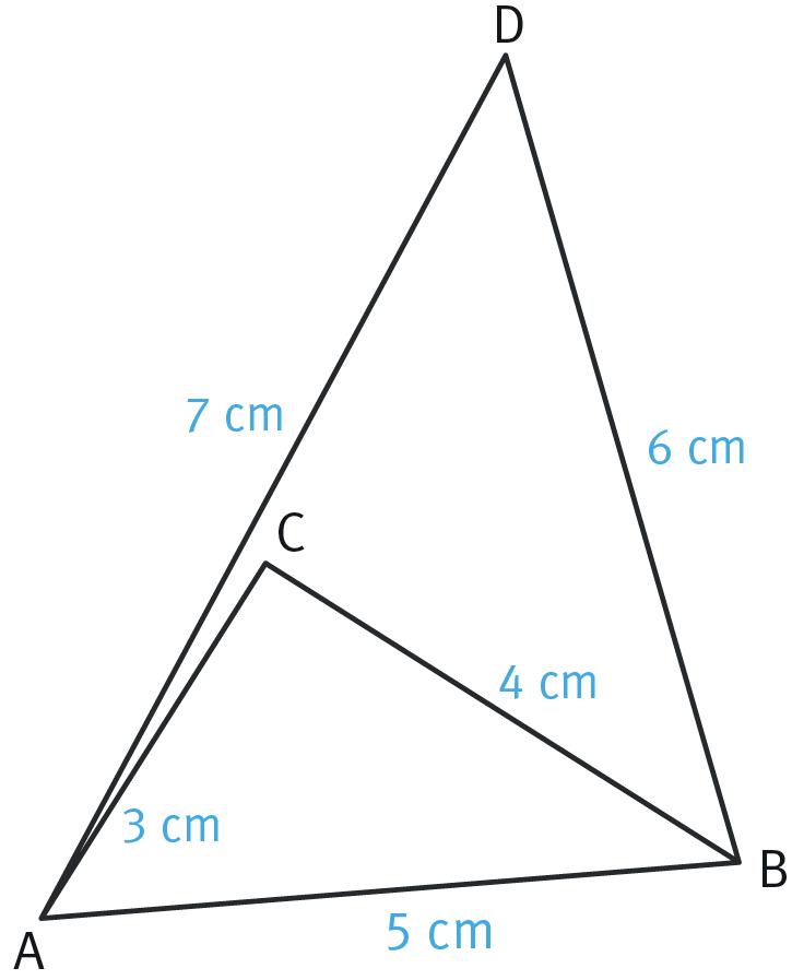 Graphique lié à l'exercice 27