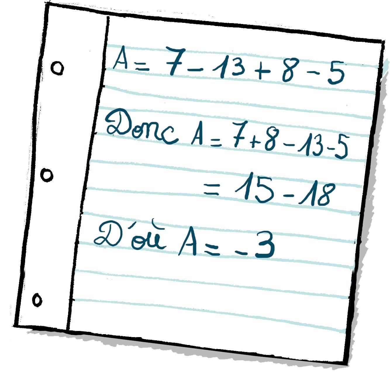 <stamp theme='maths-blue1'>Doc. 4</stamp> La démarche de Peter.