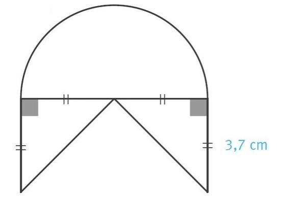 Graphique lié à l'exercice 23