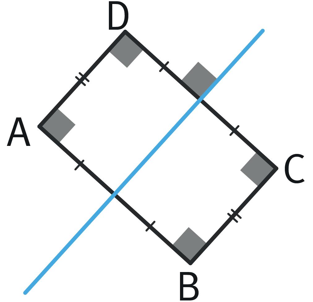 Refaire : Étudier les longueurs des côtés d'un rectangle.