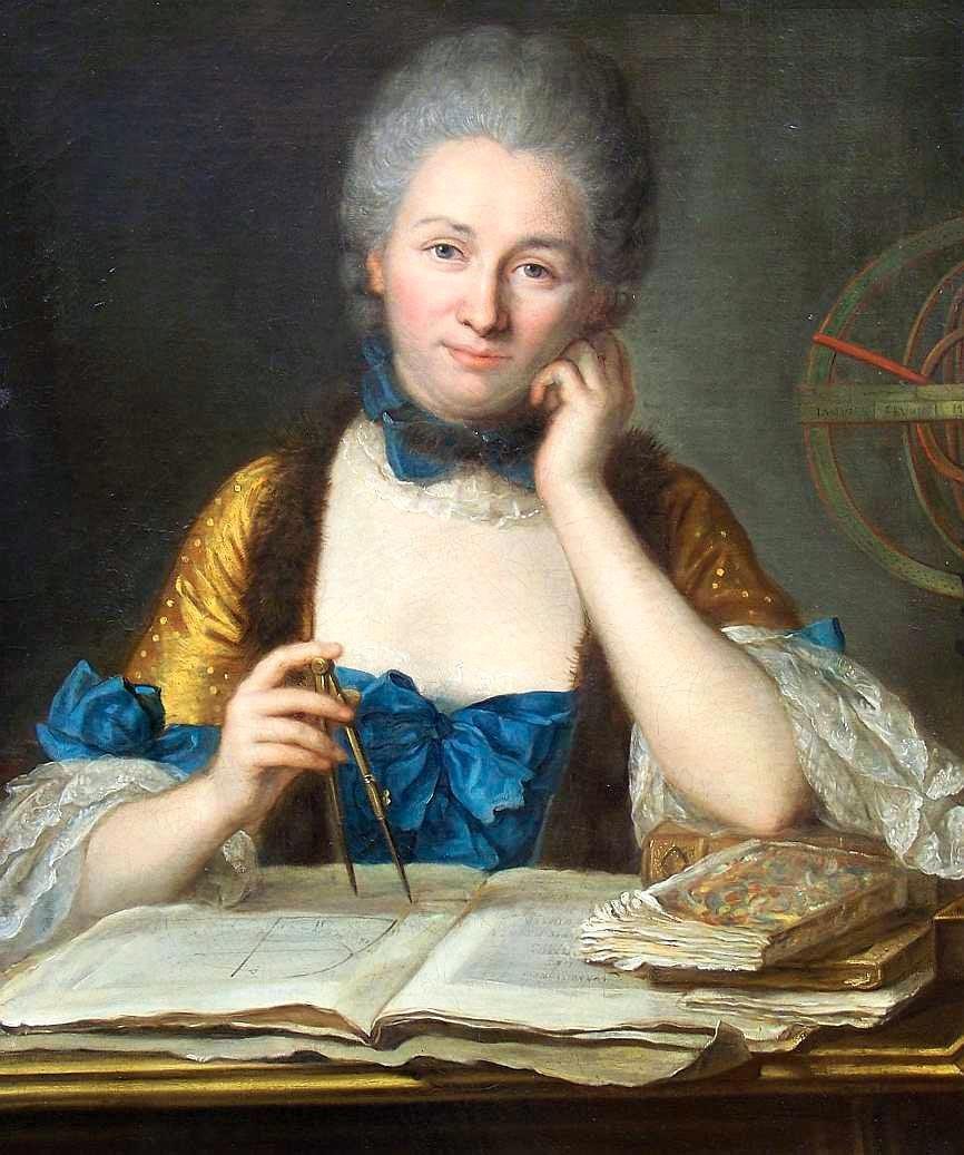Émilie de Breteuil