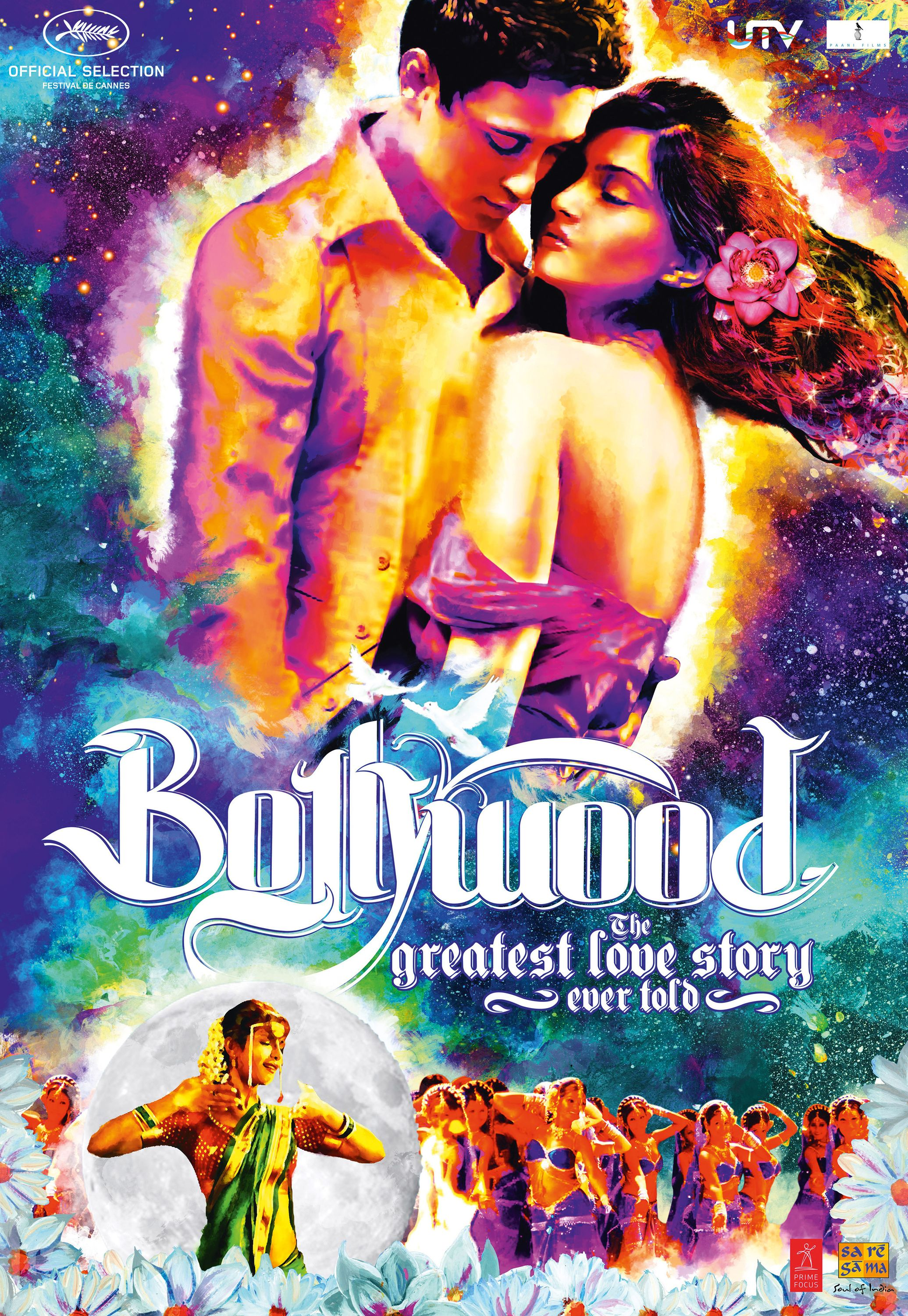<stamp theme='esp-blue'>Doc. 1</stamp> Bollywood: The Greatest Love Story Ever Told