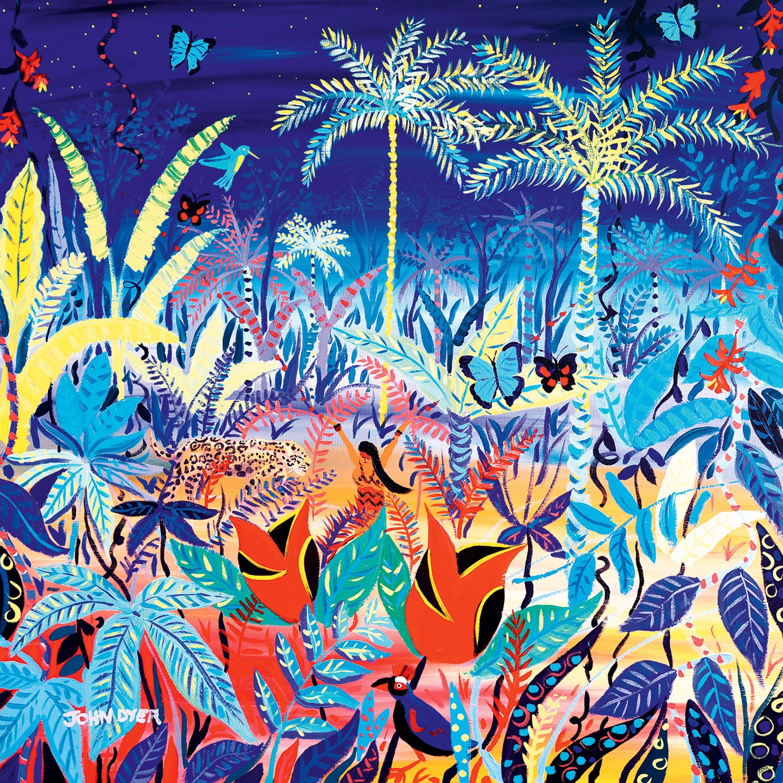 <stamp theme='esp-blue'>Doc. 1</stamp> Amazon Rainforest Vana Spirit