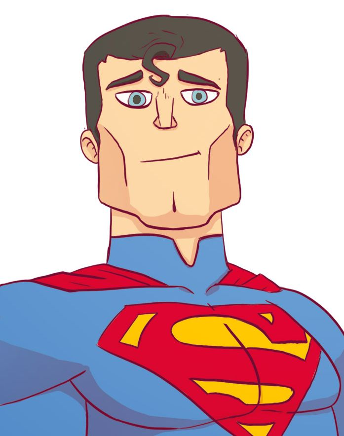 <stamp theme='esp-blue'>Doc. 2</stamp> Superman