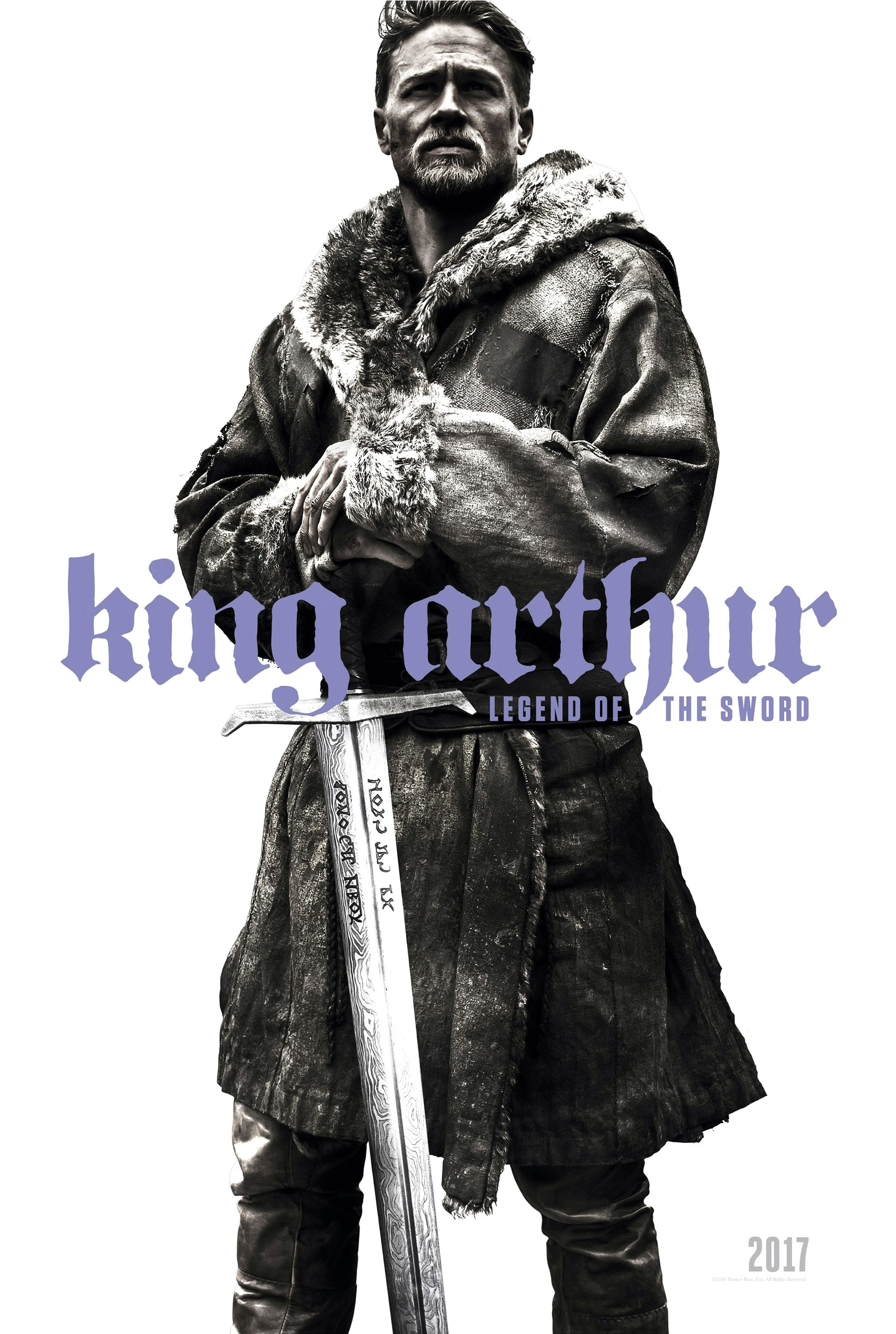 <stamp theme='esp-blue'>Doc. 2</stamp> King Arthur: Legend of the Sword (2017)