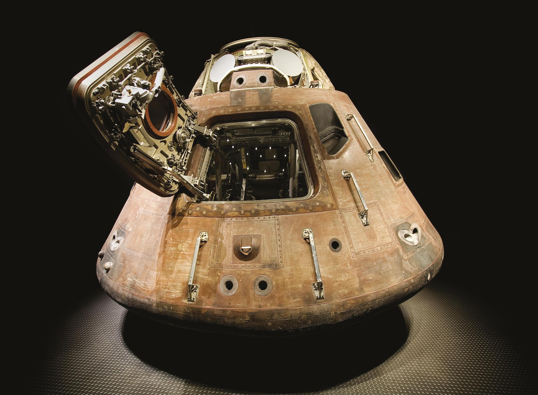 Ex. 11 Un vaisseau spatial