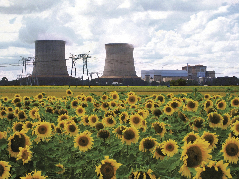 Centrale nucléaire de Saint-Laurent-des-Eaux