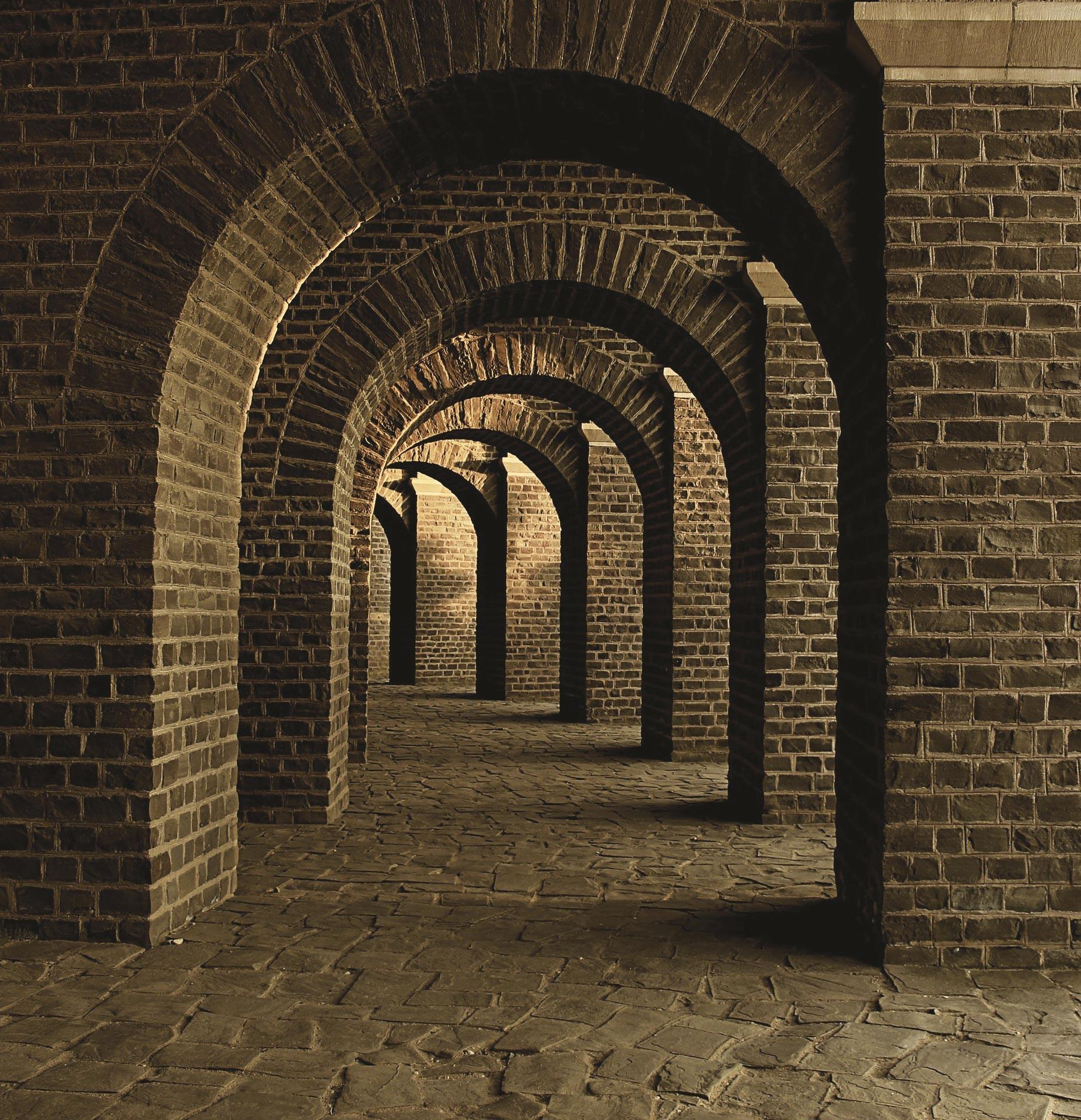 Ex. 10 Des souterrains inquiétants