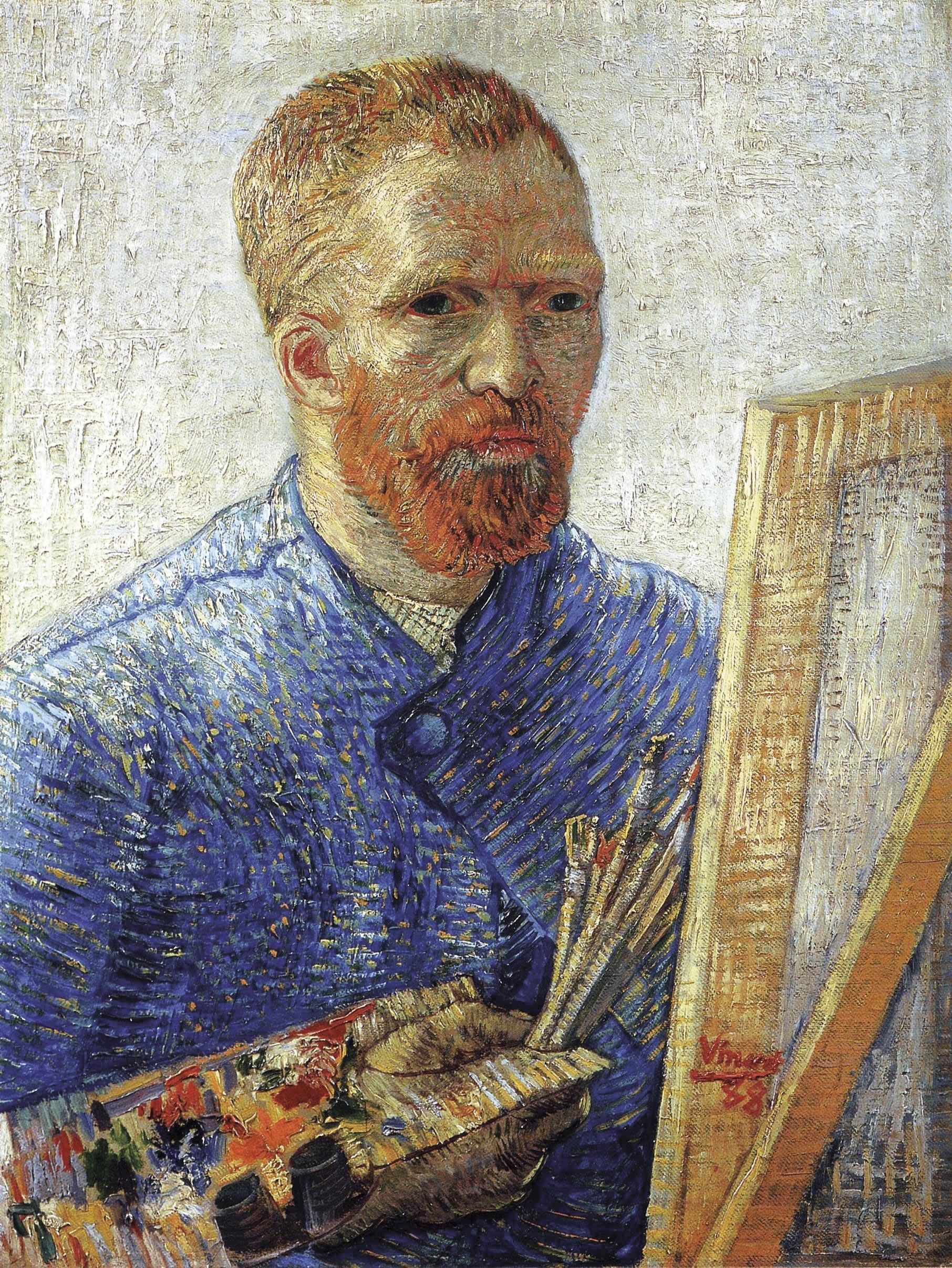 Éloge de la peinture ou de l'artiste ?