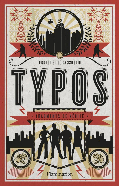 Typos (T.1). Fragments de vérité
