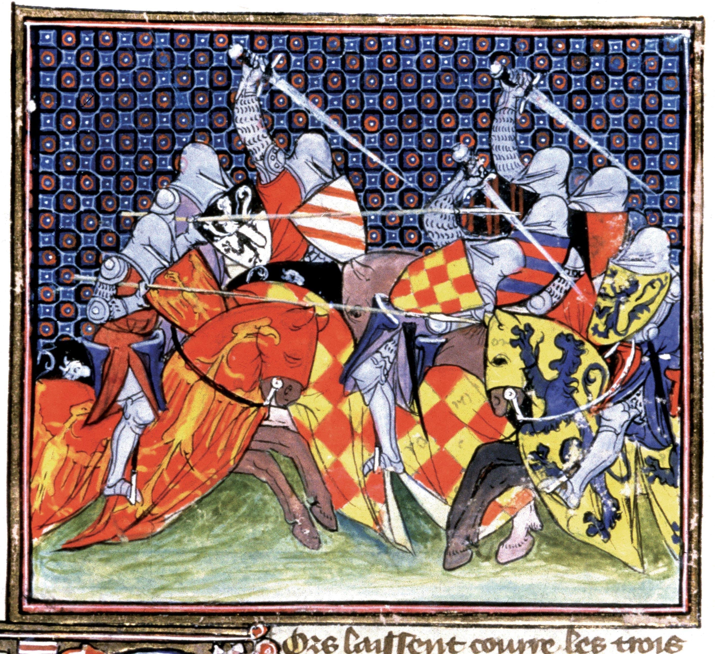 Roman de Lancelot