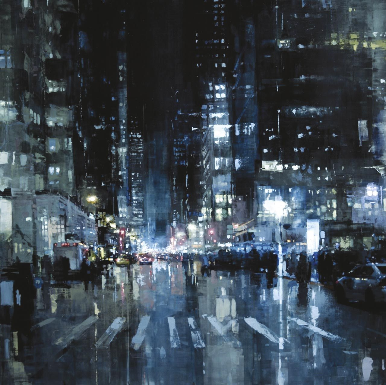 Nuits de Manhattan