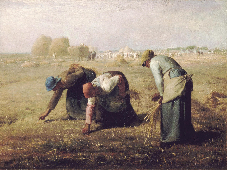 Le travail paysan