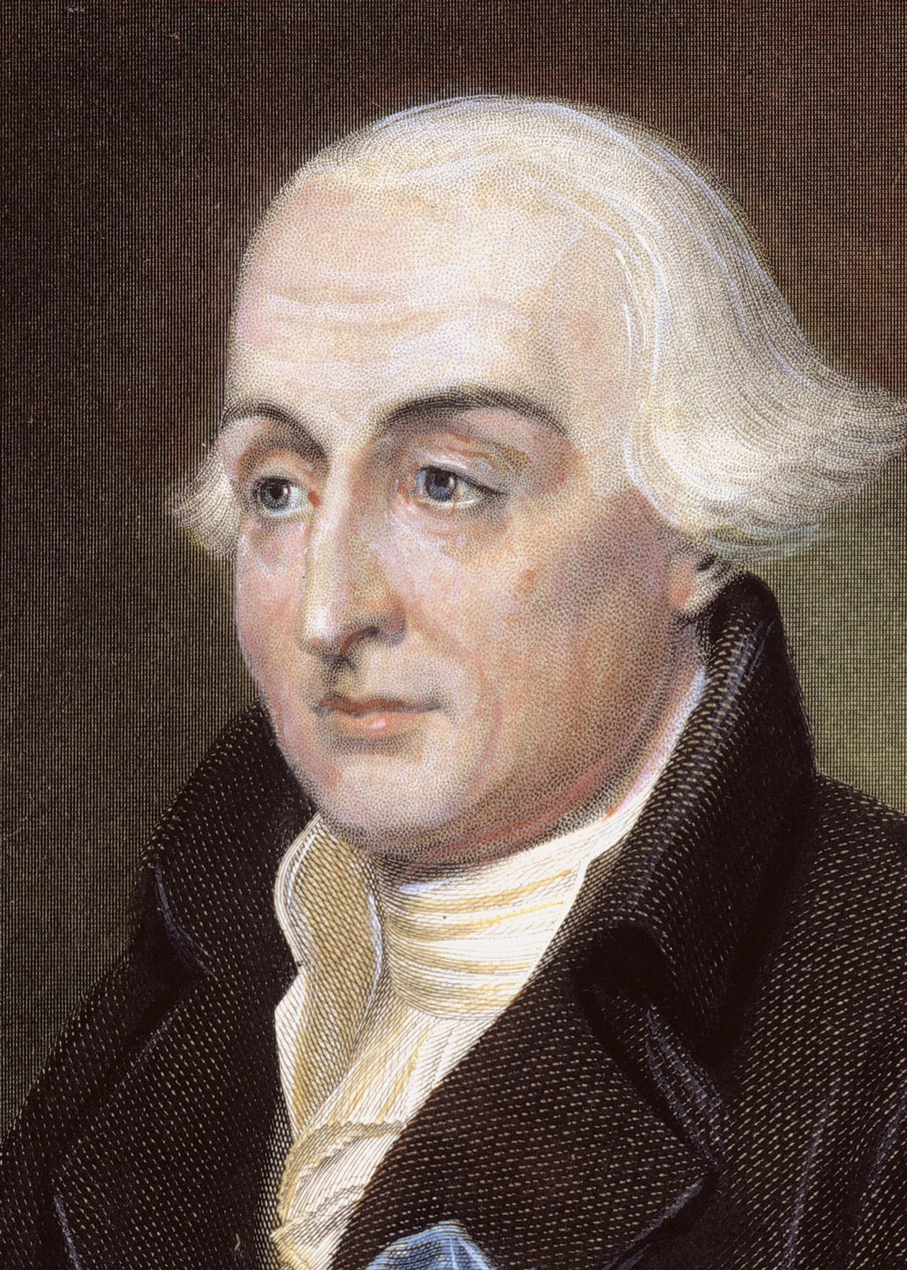 <stamp theme='pc-green1'>Doc. 1</stamp> Lagrange (1736 - 1813) et l'élaboration du concept d'énergie.