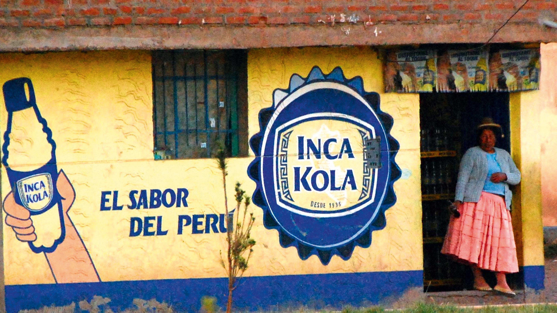 El sabor del Peru!