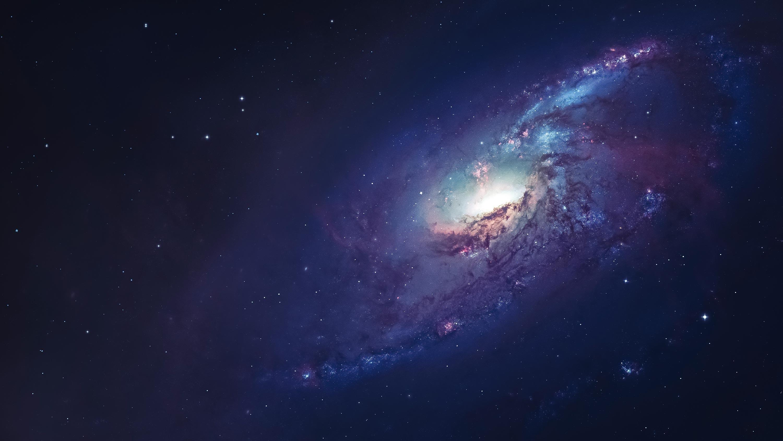 La matière, dans l'espace et dans l'Univers