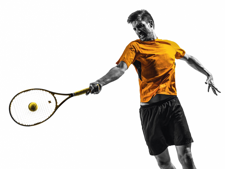 <stamp theme='pc-green1'>Doc. 1</stamp> Tennis.