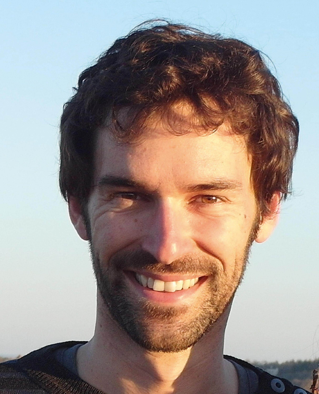 Nicolas F. : cultiver des végétaux pour élaborer un bon produit.