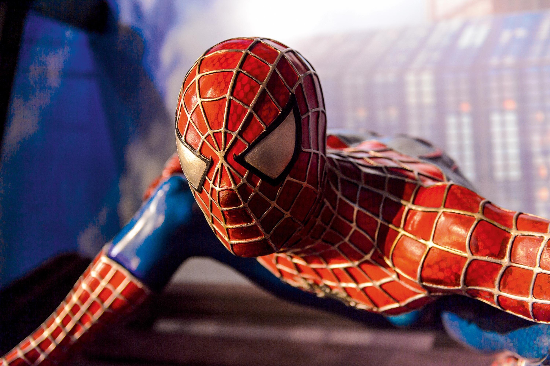 <stamp theme='svt-green1'>Doc. 1</stamp> Spider-Man, un OGM.