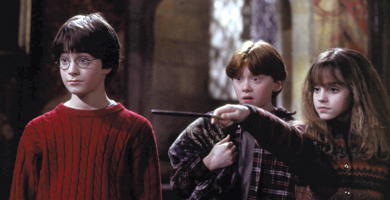 <stamp theme='svt-green1'>Doc. 2</stamp> Les personnages de la saga Harry Potter.