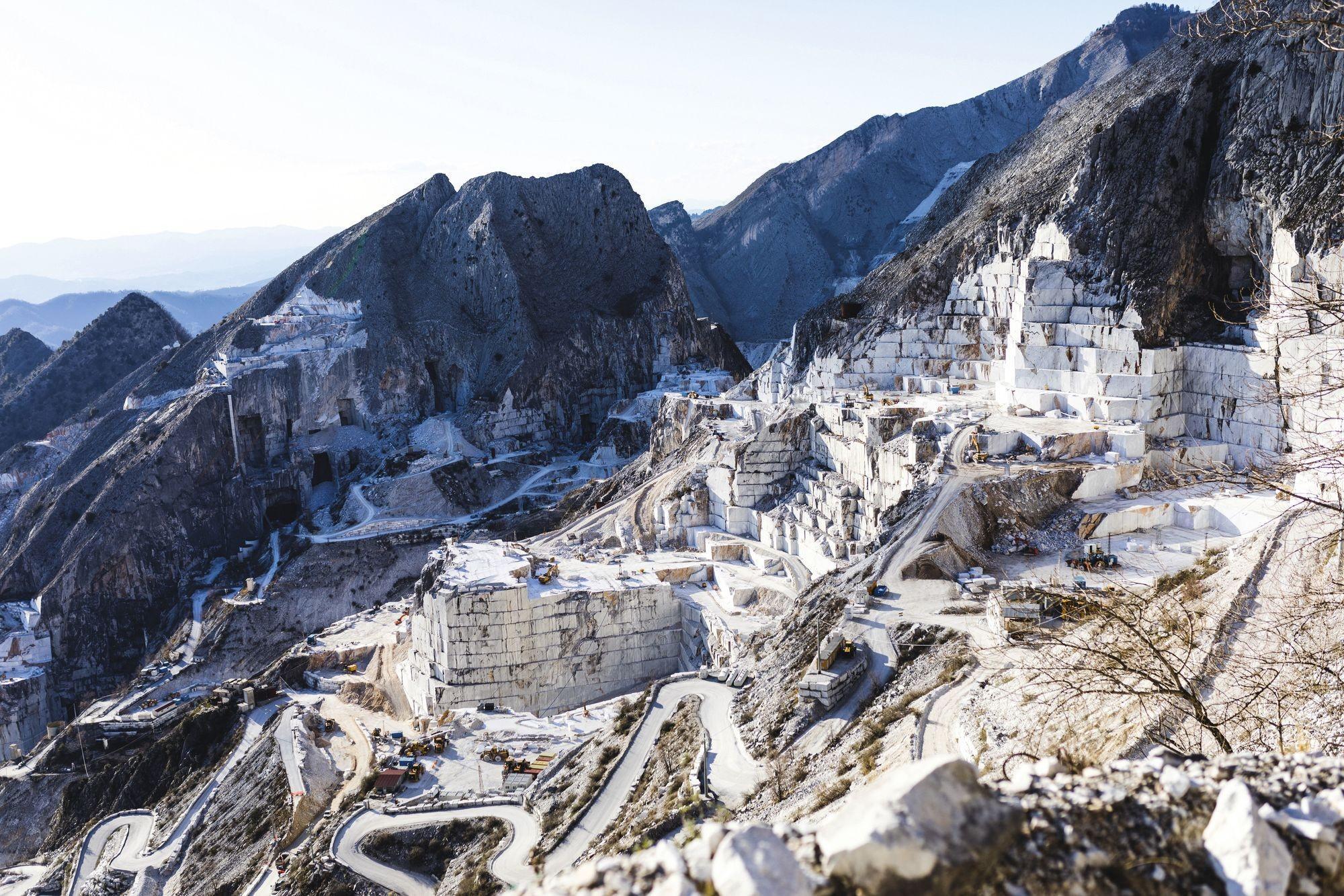 Alpes Italie