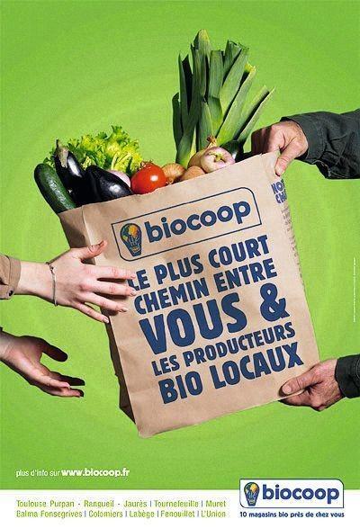 Biocoop circuit court
