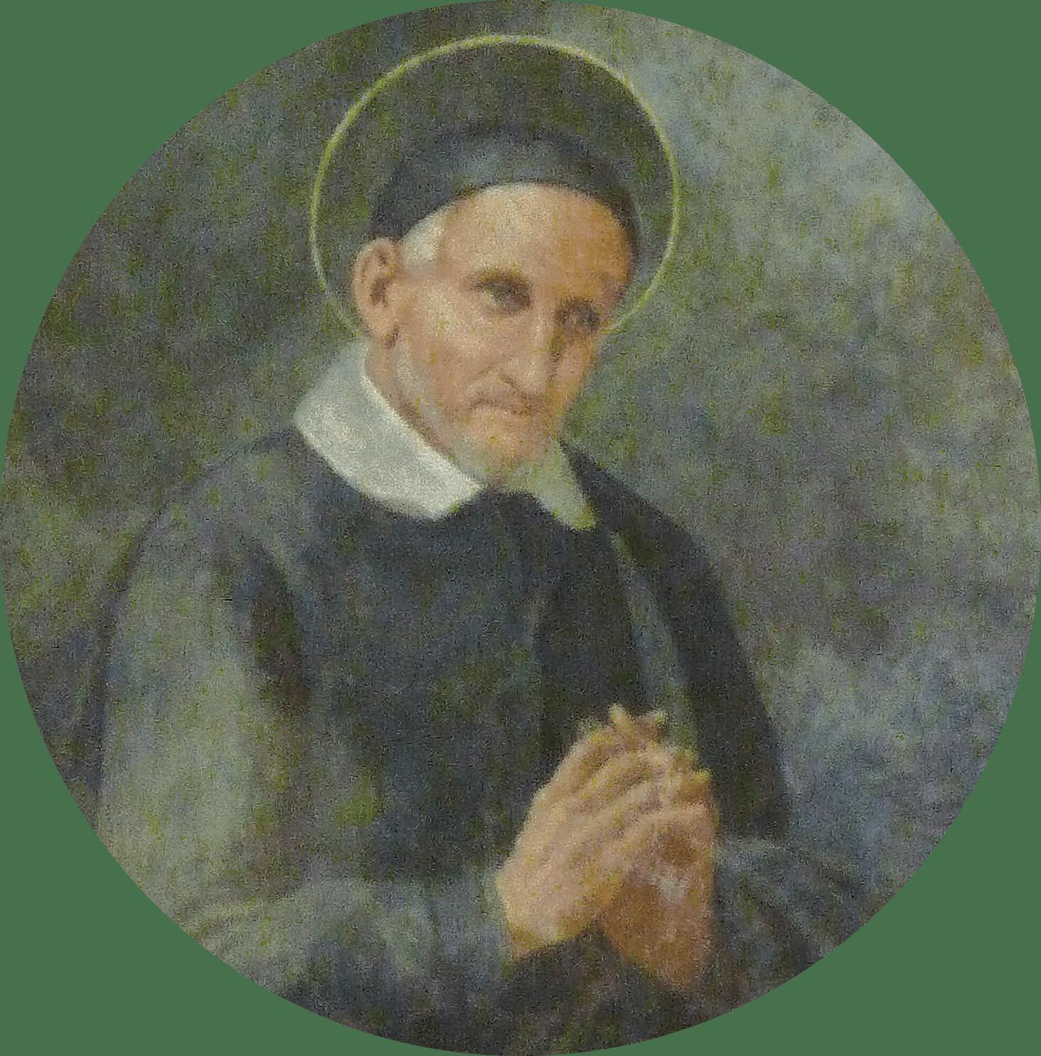 Saint Vincent de Paul (1581-1661)