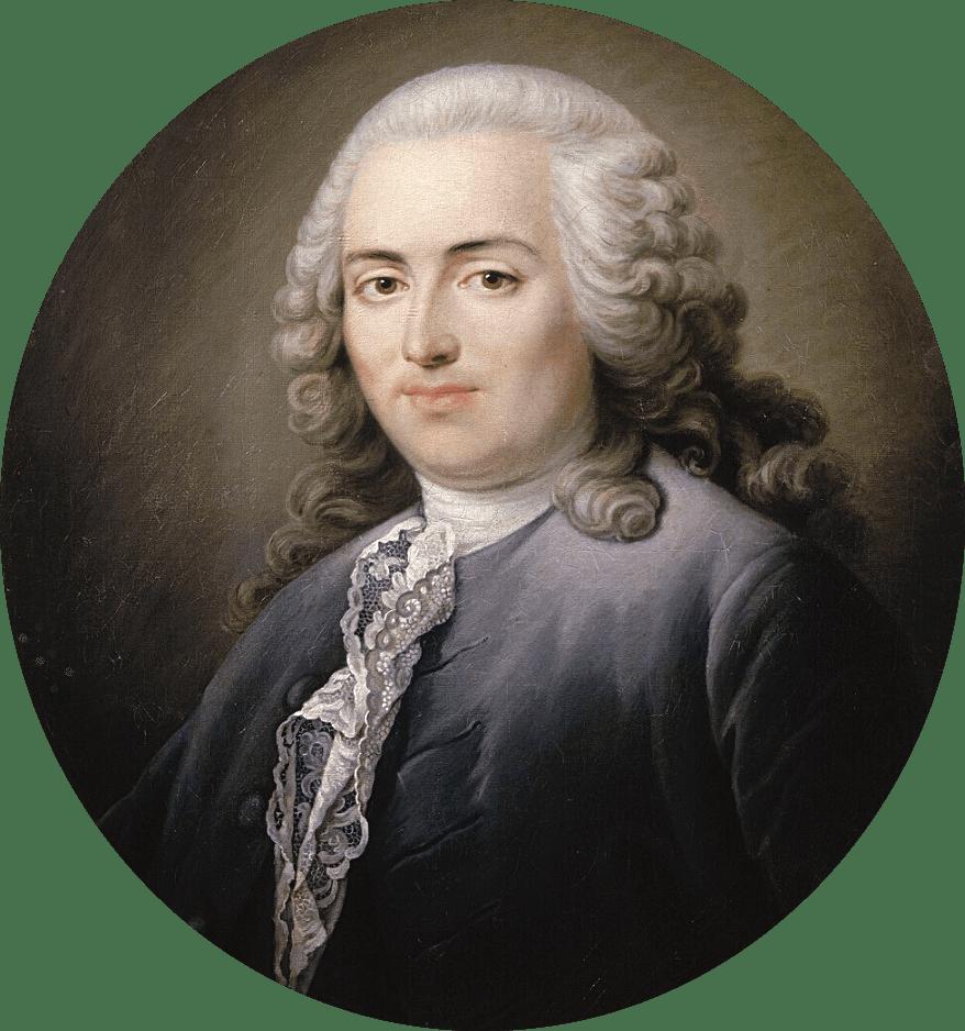Anne Robert Jacques Turgot  (1717-1781)