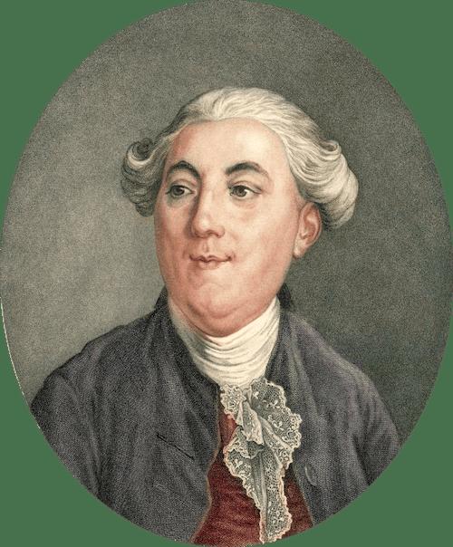 Jacques Necker (1732-1804)