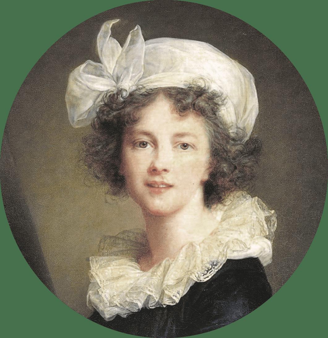 Elisabeth Vigée-Lebrun (1755-1842)