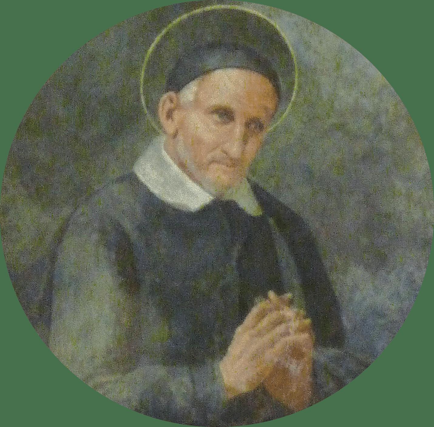 Saint Vincent de Paul (1581-1660)
