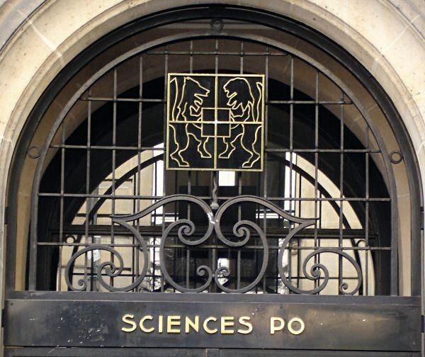 École Sciences Po