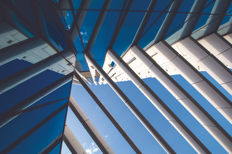 Équations de droites, architecture géométrique