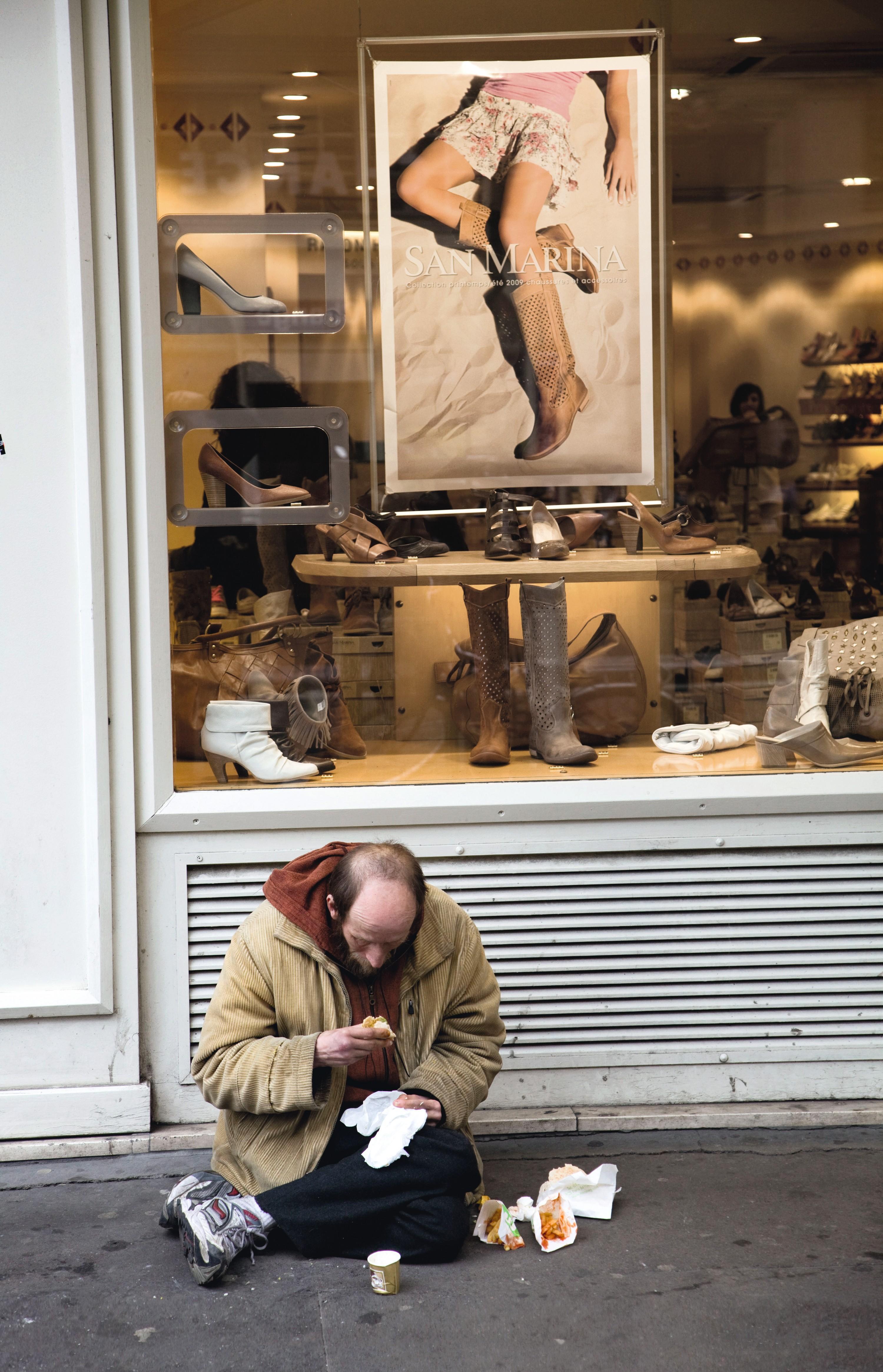 La photographie pour rendre compte et dénoncer : Bruno Barbey