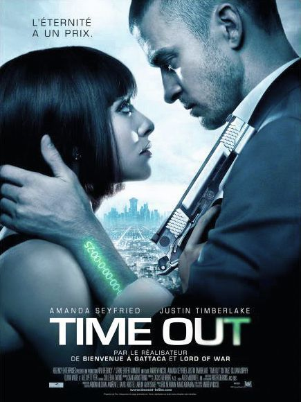 Time out d'Andrew Niccol, 2011.