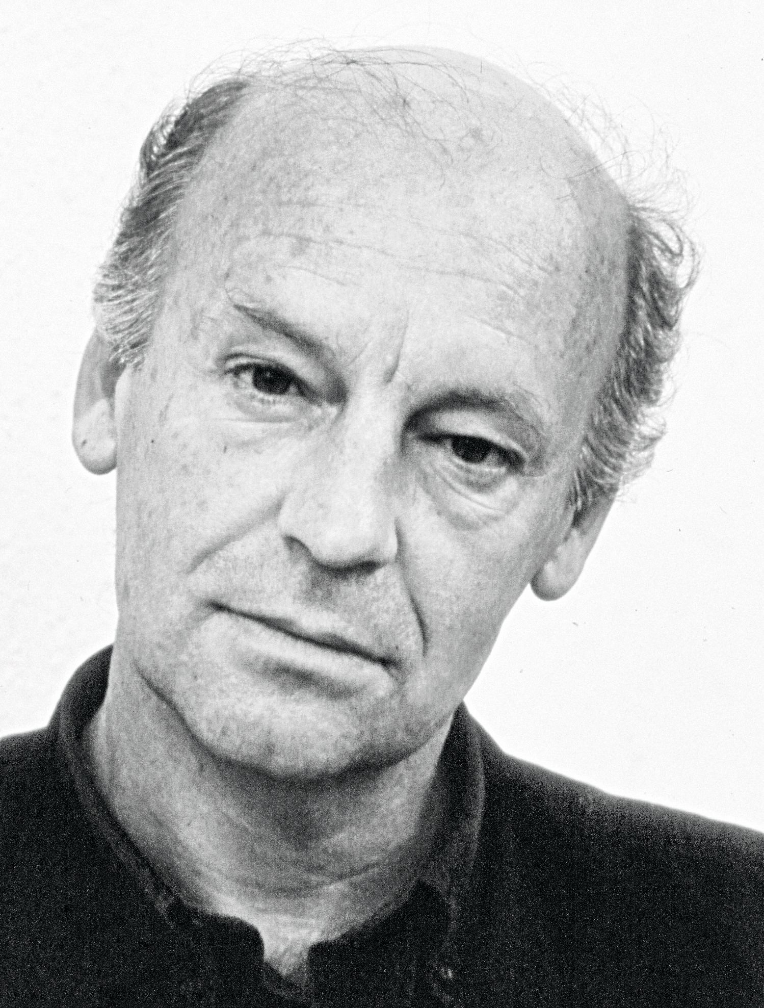 Eduardo Galeano, escritor y periodista uruguayo.