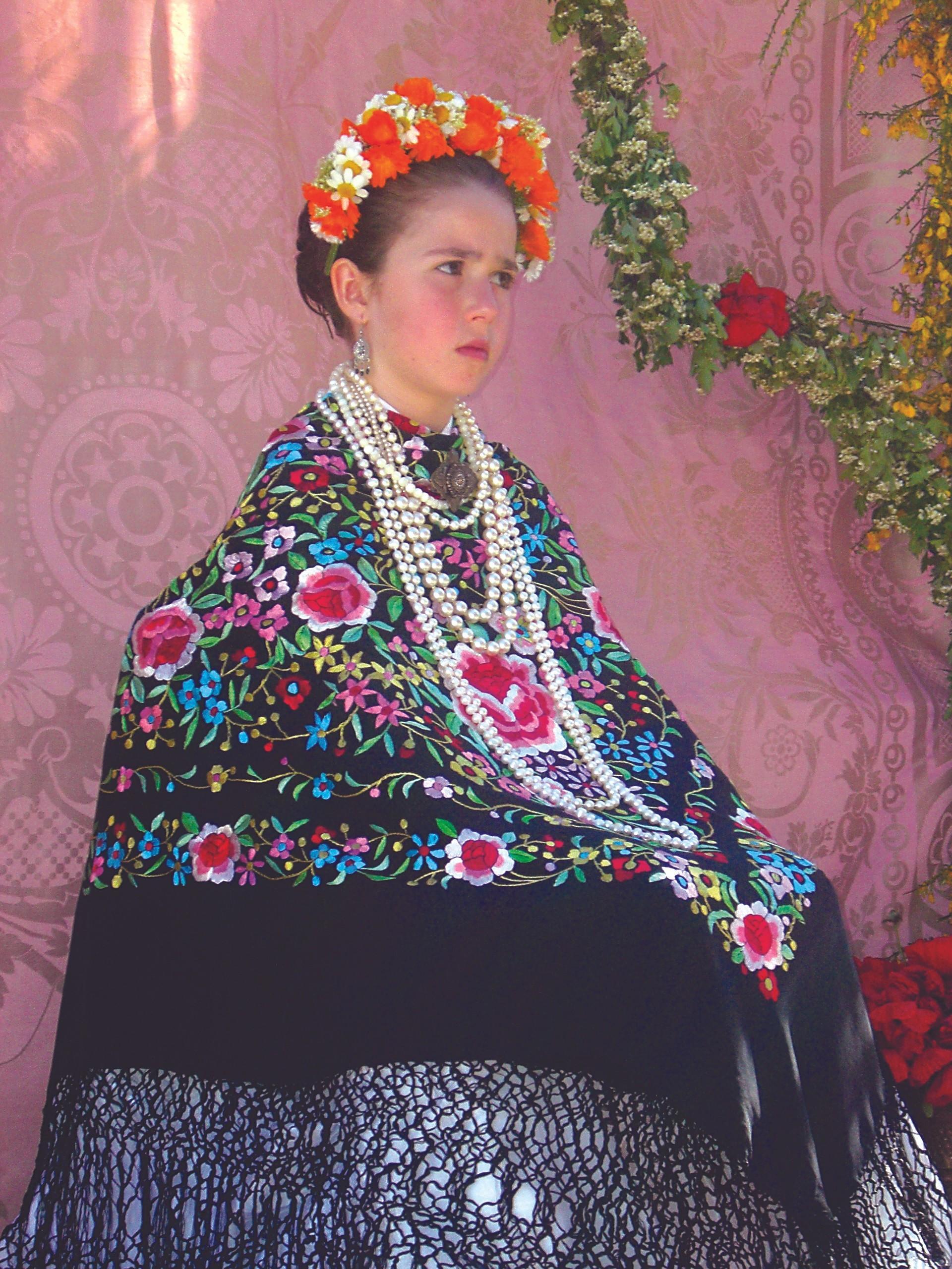 Fiesta de la Maya, 2009.