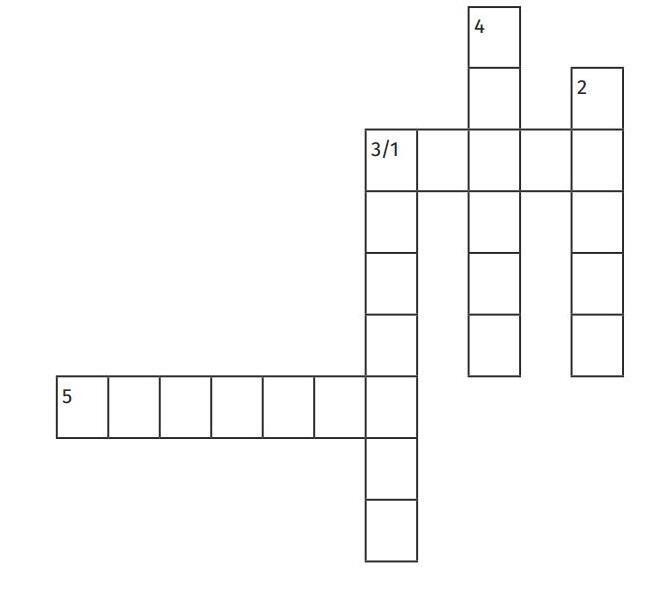 Crucigramma