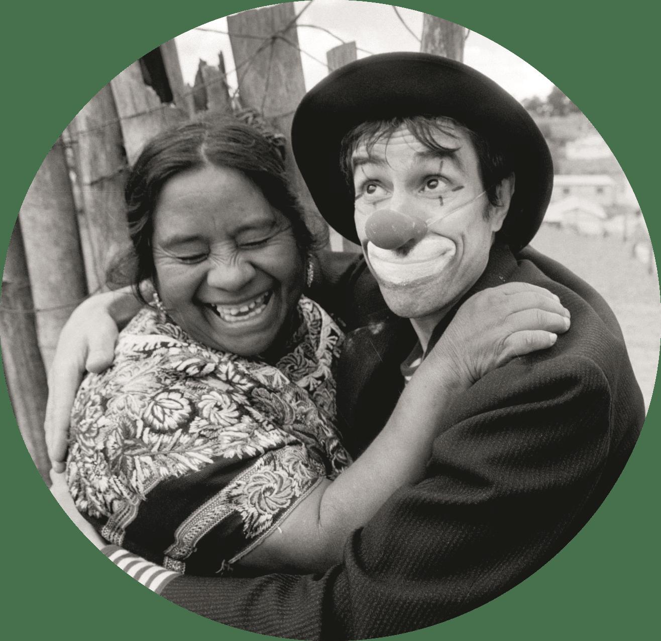 Payasos Sin Fronteras portrait