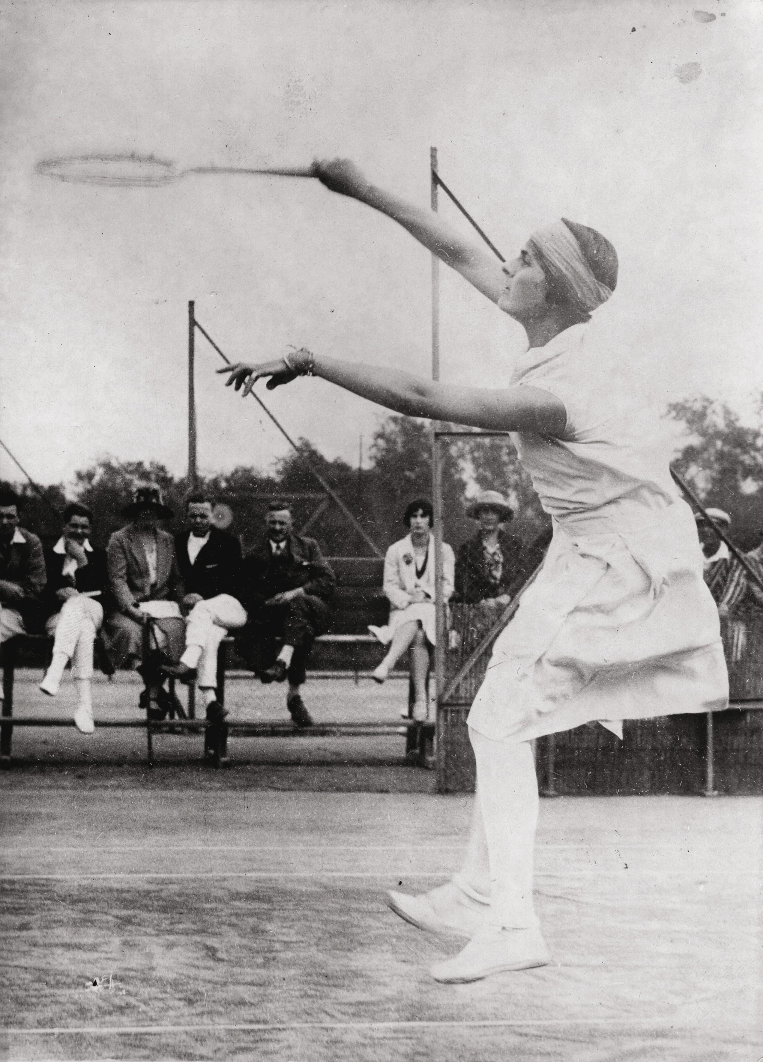 Lilí Álvarez