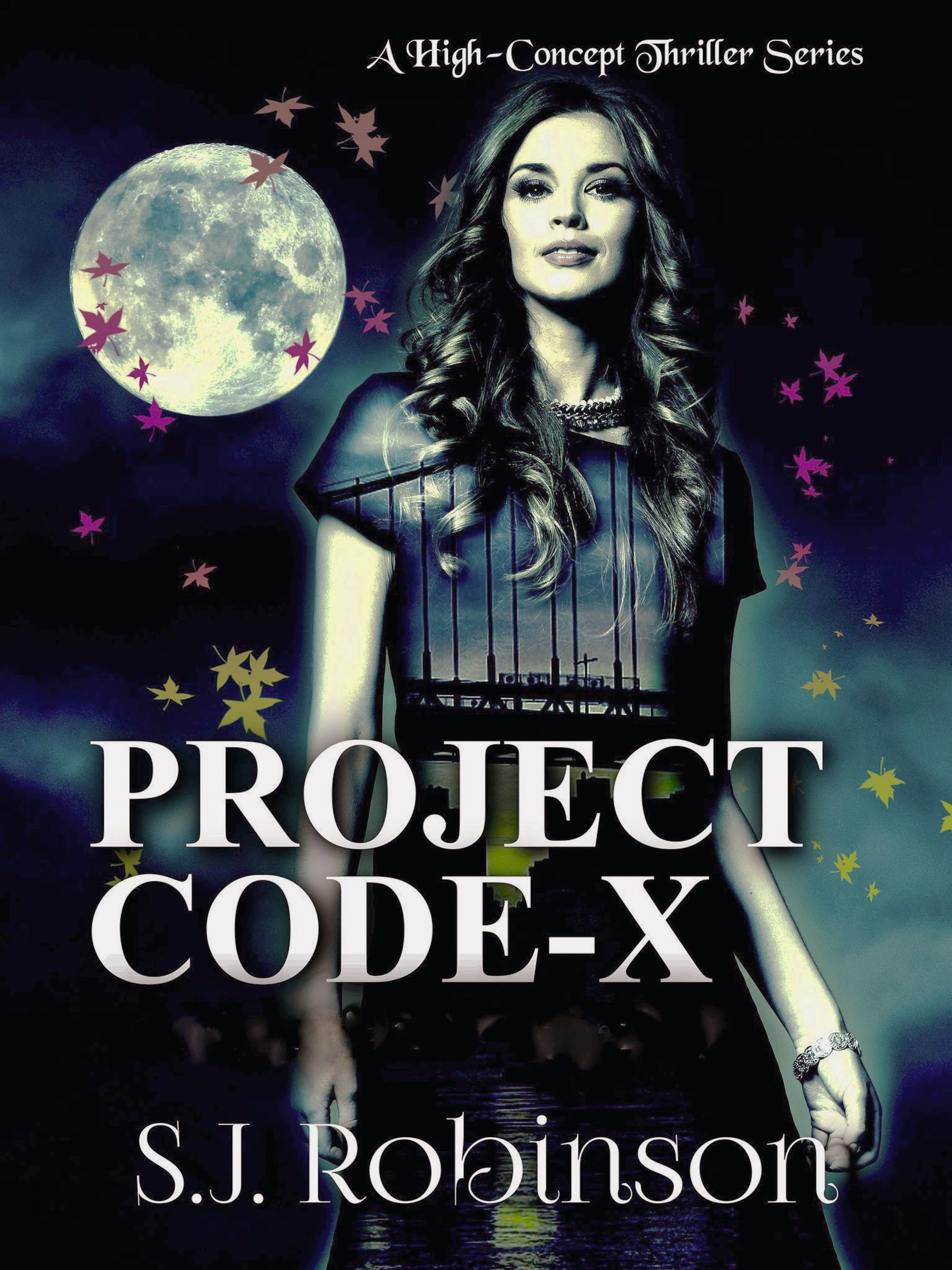Project Code-X